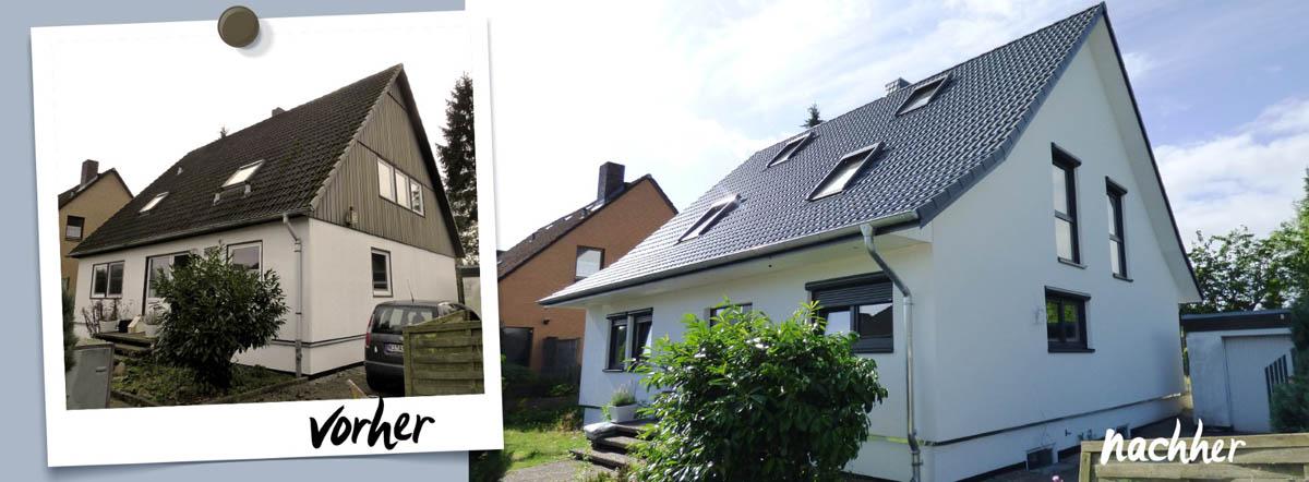 Häufig Mit Erfahrung in ein gesundes Zuhause - HG-Nord JX05